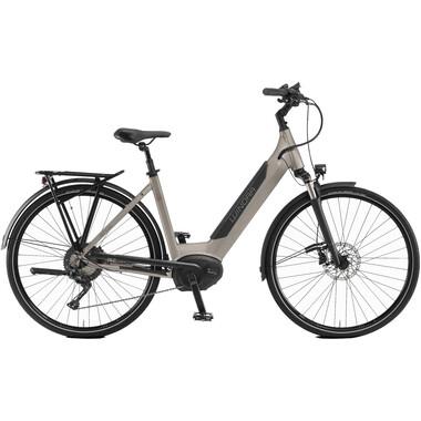 Vélo de Ville Électrique WINORA SINUS iX11 WAVE Argent 2019